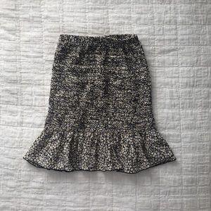 & Other Stories Mini Tube Skirt